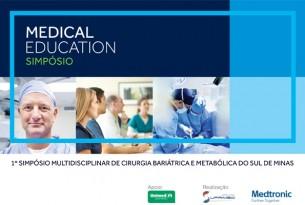 1º Simpósio Multidisciplinar de Cirurgia Bariátrica e Metabólica