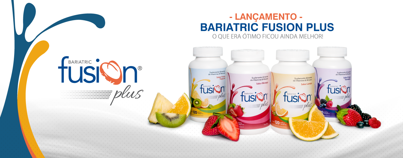 Bariatric Fusion Plus